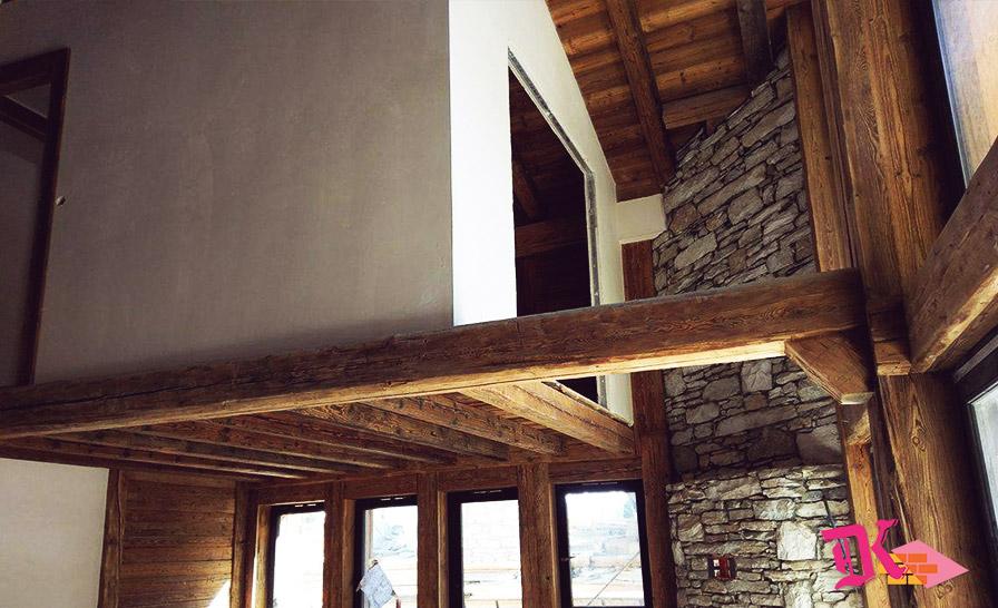 résidence spa DK Plâtre